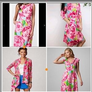 Lilly Pulitzer First Impressions